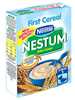 Nestle Nestum First Cereal