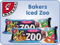 Bakers Iced Zoo