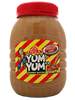 Yum Yum Smooth Peanut Butter Large
