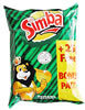 Simba Original Chutney Potato Crisps
