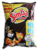 Simba Smoked Beef Potato Crisps