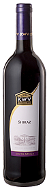 KWV Shiraz 750ml